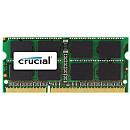 Crucial SODIMM, DDR3, 4GB, 1600MHz, CL11, Single stick, for MAC