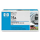 Hewlett Packard TONER 15A FOR LJ1000W/1200/3300