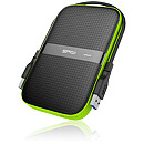 Silicon Power Armor A60, 2TB, USB3.0, Black