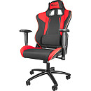 Natec NITRO 770 (SX77) Gaming Chair. Black/Red