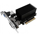 Palit GeForce GT710, 2GB, DDR3