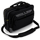 Targus CityGear 15-17.3'' Topload Laptop Case, Black
