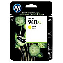 Hewlett Packard 940XL Yellow Officejet Pro 8000/8500 Ink Cartridge (1.400 pages)