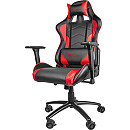 Natec NITRO 880 Gaming Chair. Black/Red