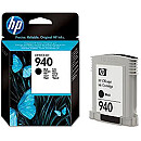 Hewlett Packard 940 BLACK OFFICEJET INK CARTRIDGE