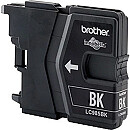 Brother LC985BK BLACK INK CARTRIDGE  300