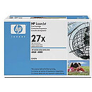 Hewlett Packard TONER 27X FOR LJ 4000/4050, 10K PGS