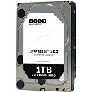 Hitachi 1TB, 7200rpm, 128MB, SATA III, Ultrastar 7K2