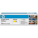 Hewlett Packard TONER CLJ CP1510/1210 YELLOW, 1.4K PG