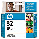 Hewlett Packard 82 69-ML BLACK INK CARTRIDGE