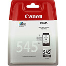 Canon PG-545, Black BLISTER with security