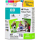 Hewlett Packard 363 PHOTO VALUE PACK BL