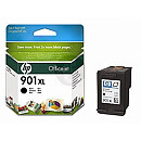 Hewlett Packard NO 901XL BLACK INK CARTRIDGE