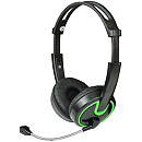 Vakoss MSONIC, Black/Green