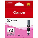 Canon PGI-72PM, Photo Magenta Ink Cartridge