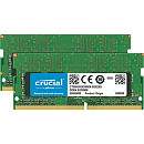 Crucial SODIMM, DDR4, 8GB, 2133MHz, CL15, Kit of 2