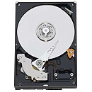 Western Digital 500GB, 7200rpm, 64MB, SATA III, Black