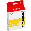 Canon PGI-29Y, Yellow Ink Cartridge