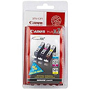 Canon INK CARTRIDGE CLI-521 C/M/Y PACK