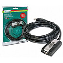 Digitus USB2.0 Repeater Cable, 5m