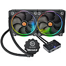 Thermaltake Water 3.0 Riing RGB 280, Liquid CPU Cooler