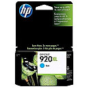 Hewlett Packard 920XL CYAN OFFICEJET INK CARTRIDGE