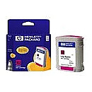 Hewlett Packard INK CARTRIDGE MAGENTA NO 82/C4912A