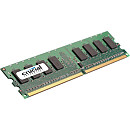Crucial 4GB, DDR3, 1600MHz, CL11, Single stick