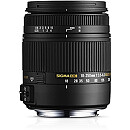 Sigma Sigma 18-250mm F3.5-6.3 DC Macro OS HSM for Canon