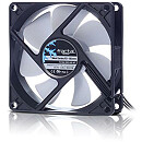 Fractal Design Silent Series R3, 80mm case fan