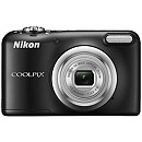 Nikon CoolPix A10, Black