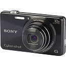 Sony DSC-WX220, Black