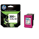 Hewlett Packard 300XL TRI-COLOUR INK CARTRIDGE