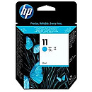 Hewlett Packard NO.11 CYAN INK CARTR. FOR DJ 2200/225