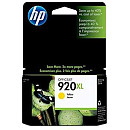 Hewlett Packard 920XL YELLOW OFFICEJET INK CARTRIDGE