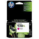 Hewlett Packard 920XL MAGENTA OFFICEJET INK CARTRIDGE