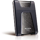 A-Data Durable HD650, 1TB, USB3.0, Black