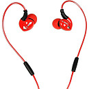 iBOX S1 Sport Audio Mobile, Red/Black
