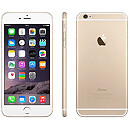 Apple iPhone 6s Plus, 16GB, Gold