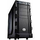 Cooler Master Elite K(night) 280, USB 3.0, Black