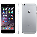 Apple iPhone 6s Plus, 16GB, Space Gray