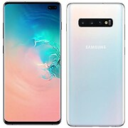 Samsung MOBILE PHONE GALAXY S10+ 128GB/WHITE