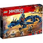 Lego Ninjago Stormbringer (70652)