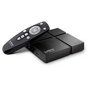 Savio TB-G01 Smart TV Box Streaming