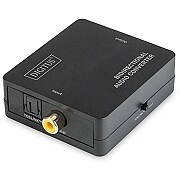 Assmann BIDIRECTIONAL AUDIO CONVERTER 2-WAY DIGITAL