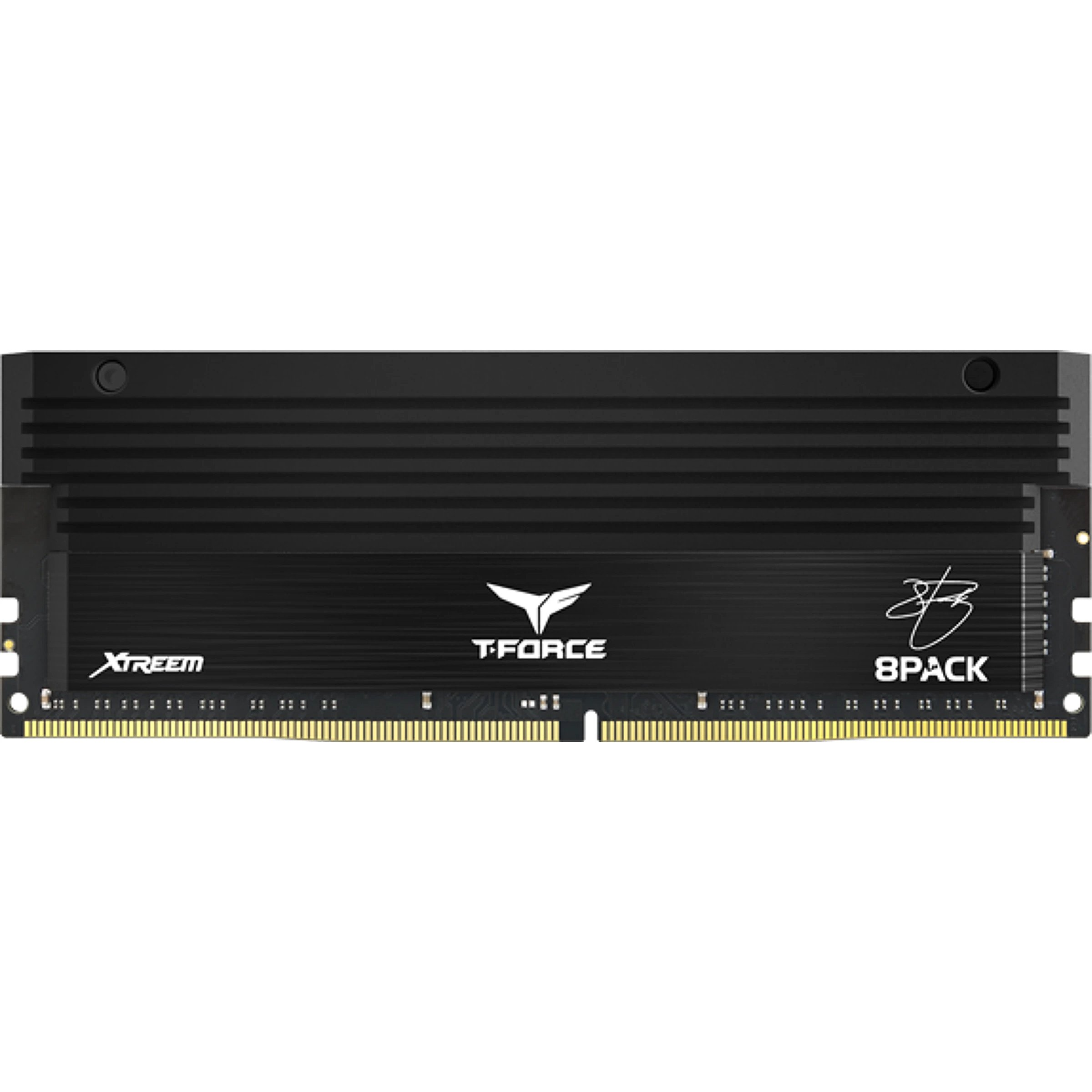 TeamGroup Xtreem 8Pack Edition, DDR4, 32GB, 3600MHz, CL16, Kit of 4