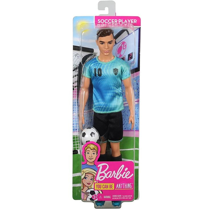 Barbie Careers LIFEGUARD Ken Doll OUTFIT  Mattel