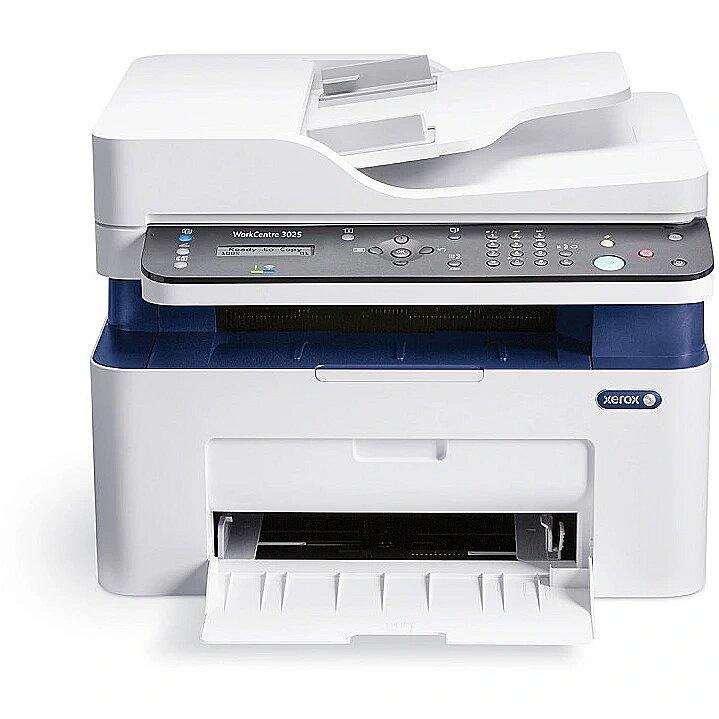 Xerox Workcentre 3025v Ni 3025v Ni