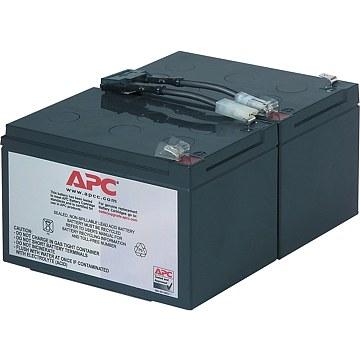 APC RBC6 Replacement Battery Cartridge (RBC6)