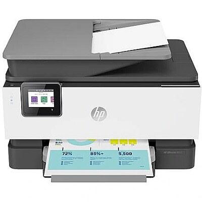 Hewlett Packard OfficeJet Pro 9012 AiO